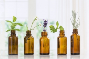 Sign up to our Herbal Beauty School and learn how to make your own products.